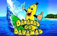 Автоматы на деньги Бананы Едут На Багамы