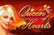 Игровые аппараты 777 Червовая Королева