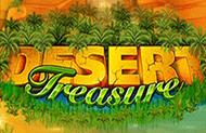 игровой автомат Сокровища Пустыни