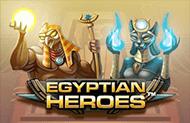 игровой автомат Египетские Герои