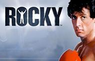 игровой автомат Rocky
