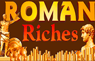 игровой автомат Сокровища Рима
