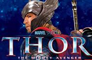 игровой автомат Тор Могущественный Мститель