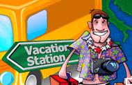 игровой автомат Станция Отдыха