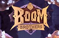 игровой автомат Бум Братья