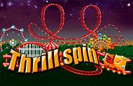 игровой автомат Thrill Spin