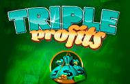 игровой автомат Тройной Профит
