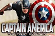 Игровой автомат Капитан Америка