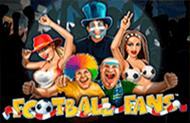 Игровой автомат Фанаты Футбола
