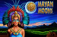 Игровой автомат Луны Майя