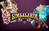 Игровой автомат Simsalabim
