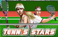 Игровой автомат Звезды Тенниса