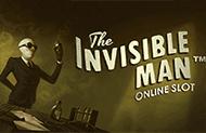 Игровой автомат The Invisible Man