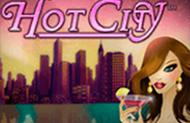 Игровой автомат Жаркий Город