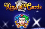 Игровой автомат Король Карт