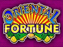 Автомат Восточная Удача в онлайн казино