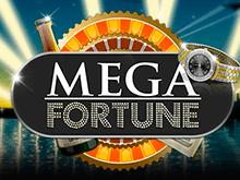 В казино на деньги Мега Фортуна