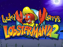 Lobstermania 2